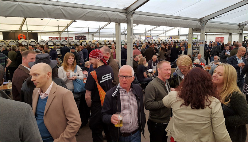 What every Beer Festival should look like