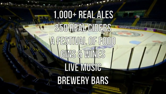 Ales, Ciders, Food, Gins and Wines, Live Music and Brewery Bars